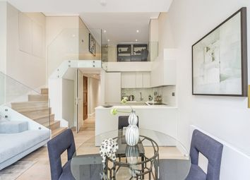 Thumbnail 3 bed flat to rent in St. Stephens Gardens, London