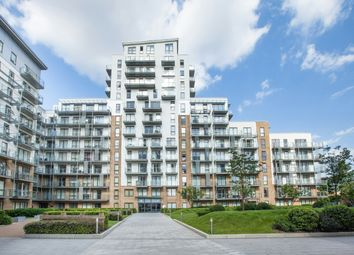 Thumbnail 1 bed flat to rent in Caspian Wharf, Ceram Court, Bow