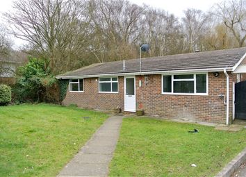 Thumbnail 3 bedroom property to rent in Fletcher Close, Ottershaw, Chertsey