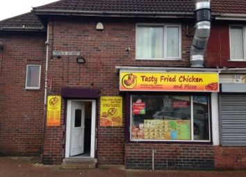 Thumbnail Restaurant/cafe for sale in Windsor Street, Thurnscoe, Rotherham