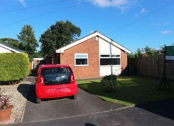 Thumbnail 4 bed detached bungalow for sale in Castle Drive, Adlington, Chorley, Lancashire