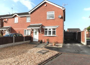 Thumbnail 3 bed semi-detached house for sale in Everdon Wood, Kirkby, Liverpool