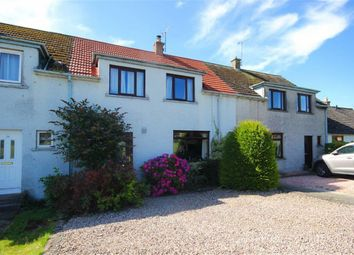 Thumbnail 3 bed terraced house for sale in 14, Straiton Terrace, Balmullo, Fife