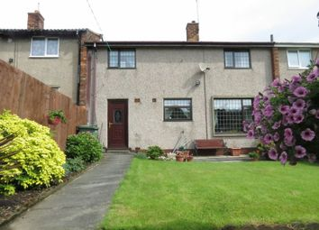 Thumbnail 2 bed terraced house for sale in Lowhills Road, Peterlee