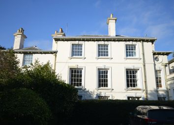 Thumbnail 2 bed flat for sale in Bridge Hill House, Higham Lane, Canterbury, Kent