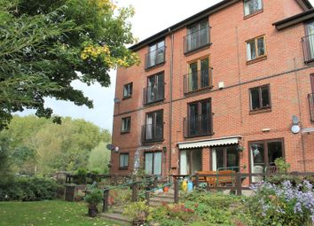 Thumbnail 2 bed flat for sale in Eaton Court, Leaper Street, Derby
