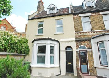 Thumbnail 4 bed end terrace house to rent in Grove Vale, East Dulwich, London