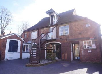 Thumbnail 1 bed flat to rent in Castle Street, Canterbury