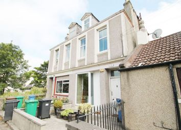 Thumbnail 5 bed semi-detached house for sale in 4, Largo Road, Lundin Links, Leven KY86Dg