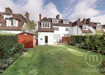 Rotherwick Road, London NW11. 5 bed detached house