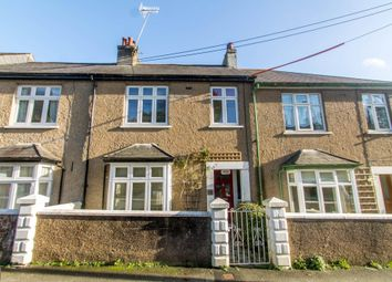 Thumbnail 3 bed terraced house for sale in Bannawell Street, Tavistock