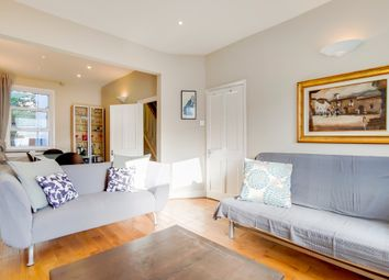 Thumbnail 3 bed terraced house for sale in Rucklidge Avenue, London