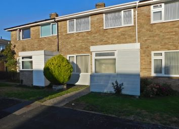 Thumbnail 3 bed terraced house to rent in St. James Way, Portchester, Fareham