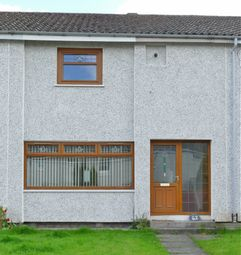 Thumbnail 2 bed terraced house for sale in Uist Place, Perth