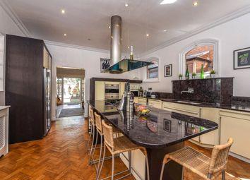 4 bed detached house for sale in The Coach House, Ellesmere Road, Weybridge, Surrey KT13