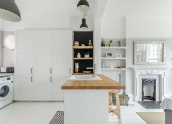 3 bed terraced house for sale in Hillside Road, Streatham Hill, London SW2