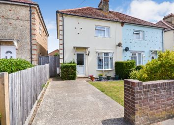 Thumbnail 3 bed property for sale in Percival Road, Hampden Park, Eastbourne