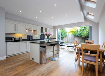 4 bed terraced house for sale in Burland Road, London SW11