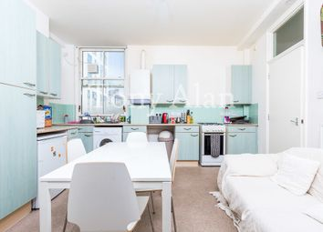 Thumbnail 3 bedroom flat for sale in Albermarle Mansion, Holloway Road, London