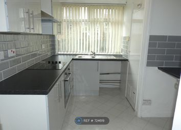Thumbnail 2 bed flat to rent in Prestwich, Prestwich