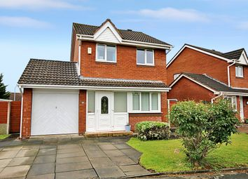 Thumbnail 3 bedroom detached house for sale in Altham Road, Kew, Southport