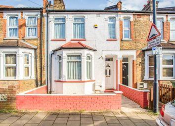 3 bed terraced house for sale in Byron Road, Wealdstone, Harrow HA3