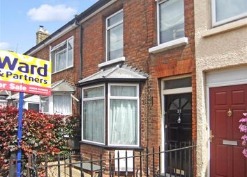 Thumbnail 2 bed terraced house for sale in Malling Road, Snodland, Kent