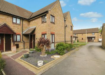 Thumbnail 2 bed semi-detached house for sale in Littlebury Court, Pitsea, Basildon