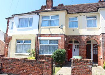 Thumbnail 1 bedroom flat to rent in Greenlea Grove, Gosport