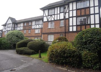 Thumbnail 1 bed flat to rent in Elmfield North, Southampton