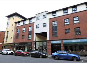 Thumbnail 2 bed flat to rent in Greyfriars Court, 88 Albion Street, Glasgow