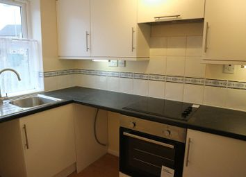 Thumbnail 2 bed terraced house to rent in Rowe Mead, Pewsham, Chippenham