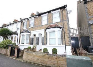 Thumbnail 2 bed end terrace house for sale in Dundee Road, South Norwood
