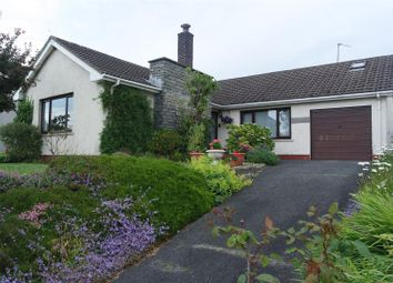 Thumbnail 3 bed bungalow for sale in Rectory Road, Llangwm, Haverfordwest