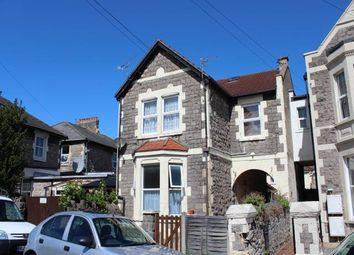 Thumbnail 2 bed flat to rent in Clarendon Road, Weston-Super-Mare, North Somerset