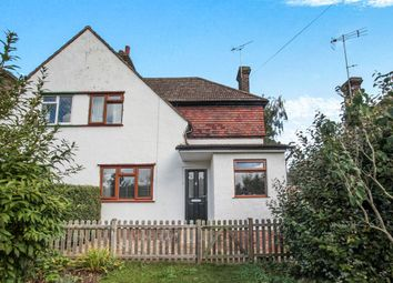 Thumbnail 3 bed semi-detached house for sale in Southern Rise, East Hyde, Luton