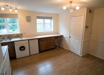 Thumbnail 1 bed flat to rent in Bertelin Road, Stafford