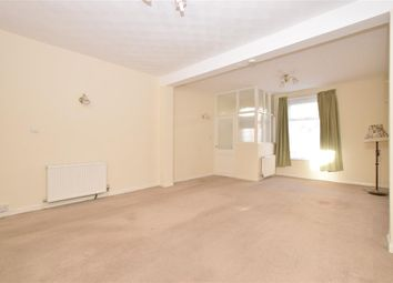 Thumbnail 3 bed terraced house for sale in Baileys Road, Southsea, Hampshire
