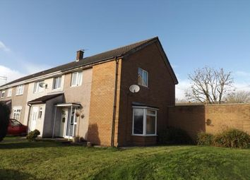 Thumbnail 3 bedroom end terrace house for sale in Bradley Road, Patchway, Bristol, Gloucestershire