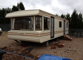Thumbnail 1 bedroom mobile/park home to rent in Shilton Lane, Coventry