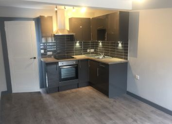 Thumbnail 1 bed flat to rent in Trebe Apartments, St Georges Street, Southampton