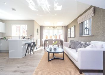 Thumbnail 3 bed detached house for sale in Walton Park, Rivernook Farm, Walton On Thames