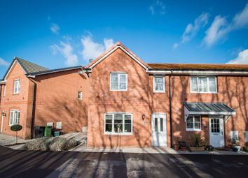 Thumbnail 3 bed terraced house for sale in Foxglove Way, Rudheath, Northwich