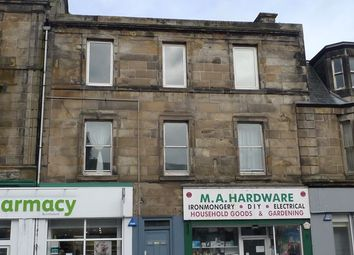 Thumbnail 2 bed flat for sale in St. Andrews Court, High Street, Burntisland