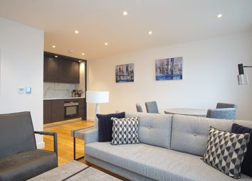 Thumbnail 1 bed flat to rent in 17 Esther Anne Place, London