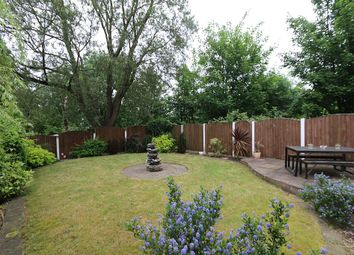 Thumbnail 3 bed mews house for sale in Forest Close, Dukinfield, Greater Manchester