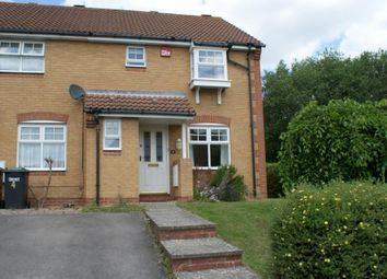3 bed semi-detached house to rent in Forsythia Close, Denvilles, Havant PO9