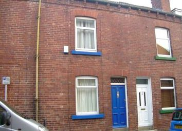 Thumbnail 2 bed terraced house to rent in Assembly Street, Normanton, West Yorkshire