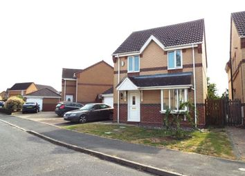 Thumbnail 3 bed detached house for sale in Soham, Ely, Cambridgeshire