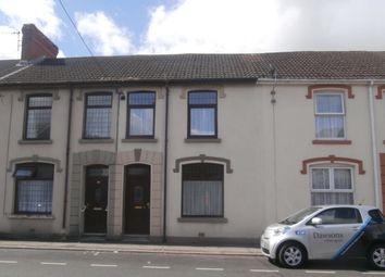 Thumbnail 3 bedroom property to rent in Bassett Terrace, Llanelli